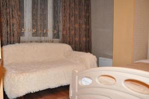Hotel FIVE STARS, Hotely  Neryungri - big - 13