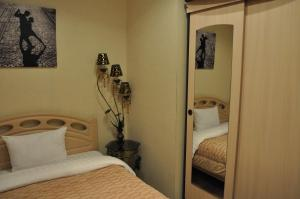 Hotel FIVE STARS, Hotely  Neryungri - big - 14