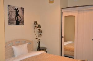 Hotel FIVE STARS, Hotely  Neryungri - big - 16