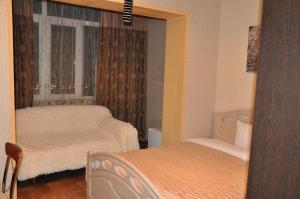 Hotel FIVE STARS, Hotely  Neryungri - big - 17