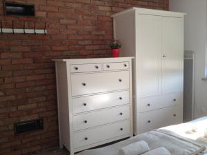 Apartamenty Nad Morzem, Appartamenti  Gąski - big - 41