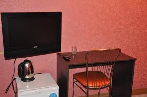 Hotel FIVE STARS, Hotely  Neryungri - big - 7