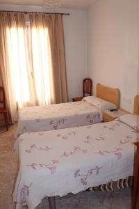 Hostal Casanova, Guest houses  Madrid - big - 8