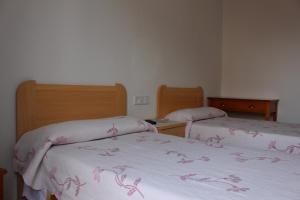 Hostal Casanova, Guest houses  Madrid - big - 11