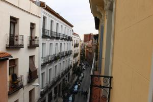 Hostal Casanova, Pensionen  Madrid - big - 18