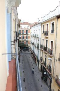 Hostal Casanova, Guest houses  Madrid - big - 19
