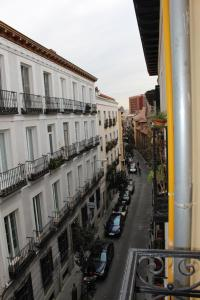 Hostal Casanova, Guest houses  Madrid - big - 20