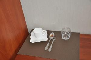 Hotel FIVE STARS, Hotely  Neryungri - big - 3