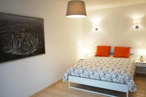 Les Chambres Panda, Alloggi in famiglia  Saint-Aignan - big - 28