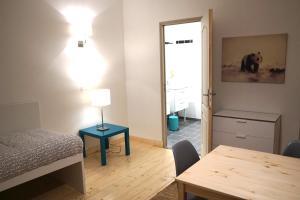 Les Chambres Panda, Alloggi in famiglia  Saint-Aignan - big - 23