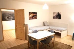 Les Chambres Panda, Alloggi in famiglia  Saint-Aignan - big - 24