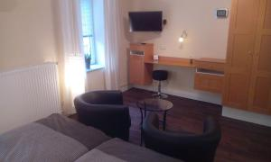 DARZ GästeZimmer, Affittacamere  Amburgo - big - 23