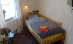 DARZ GästeZimmer, Гостевые дома  Гамбург - big - 22
