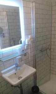 DARZ GästeZimmer, Гостевые дома  Гамбург - big - 30