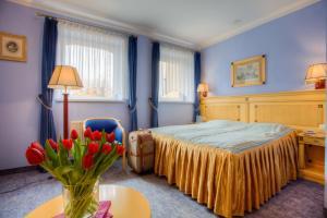 Hotel na Podzamczu, Отели  Тарновске-Гуры - big - 2