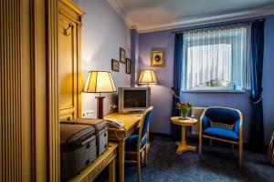 Hotel na Podzamczu, Отели  Тарновске-Гуры - big - 6