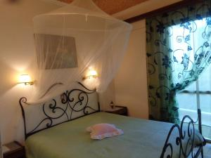 Angela Hotel, Hotely  Agia Marina Aegina - big - 35