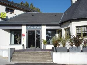 Hotel-Restaurant Du Lac