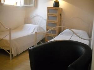 Villa Morosi, Apartments  Favone - big - 81