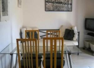 Villa Morosi, Apartments  Favone - big - 82