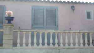 Villa Morosi, Apartments  Favone - big - 84