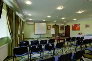 Hotel na Podzamczu, Отели  Тарновске-Гуры - big - 19