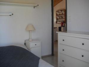 Villa Morosi, Apartments  Favone - big - 85