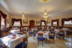 Hotel na Podzamczu, Отели  Тарновске-Гуры - big - 22