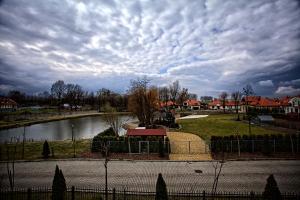 Hotel na Podzamczu, Отели  Тарновске-Гуры - big - 18