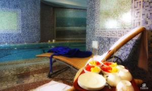 Grand Hotel Paradiso, Hotely  Catanzaro Lido - big - 91