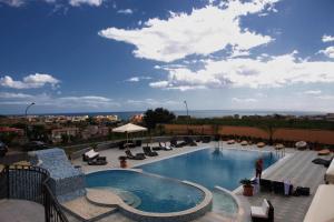 Grand Hotel Paradiso, Hotely  Catanzaro Lido - big - 88