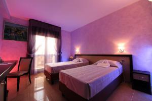 Grand Hotel Paradiso, Hotely  Catanzaro Lido - big - 40