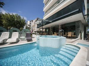 Hotel Levante - AbcAlberghi.com