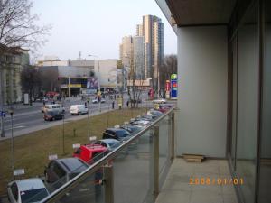 Centro apartamentai - Vingio apartamentai, Apartments  Vilnius - big - 23