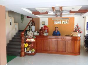 Hung Phat Hotel, Hotely  Da Nang - big - 17