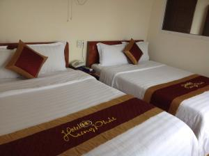 Hung Phat Hotel, Hotely  Da Nang - big - 5