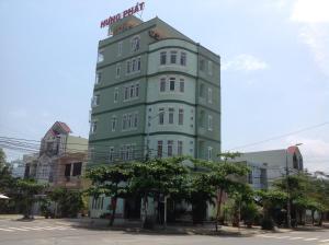 Hung Phat Hotel, Hotely  Da Nang - big - 10