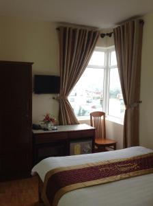 Hung Phat Hotel, Hotely  Da Nang - big - 4
