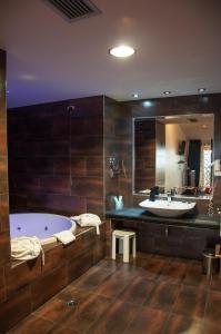 Grand Hotel Paradiso, Hotely  Catanzaro Lido - big - 41