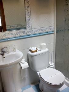 La Solana Montañesa, Hotely  Comillas - big - 7