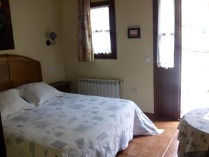 La Solana Montañesa, Hotely  Comillas - big - 16