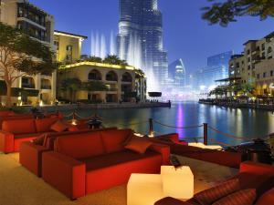 The Palace Downtown Dubai (2 of 67)