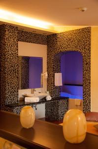 Grand Hotel Paradiso, Hotely  Catanzaro Lido - big - 32