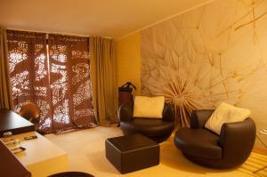 Grand Hotel Paradiso, Hotely  Catanzaro Lido - big - 33