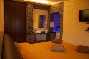 Grand Hotel Paradiso, Hotely  Catanzaro Lido - big - 34