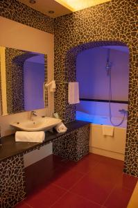 Grand Hotel Paradiso, Hotely  Catanzaro Lido - big - 35