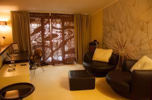 Grand Hotel Paradiso, Hotely  Catanzaro Lido - big - 36