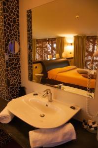 Grand Hotel Paradiso, Hotely  Catanzaro Lido - big - 37
