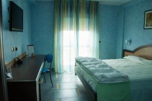 Grand Hotel Paradiso, Hotely  Catanzaro Lido - big - 42