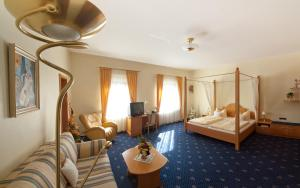 Hotel Thalfried, Hotels  Ruhla - big - 2